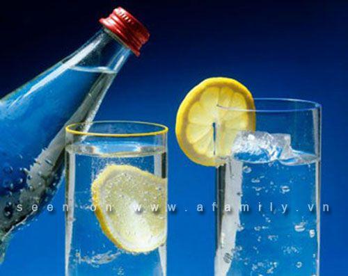 Sai lầm khi chọn nước uống có ga