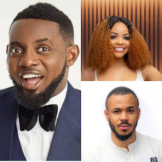 BBNaija Latest | AY Comments On Nengi's Relationship Outside The House, Calls Out Nengi's Really Boyfriend