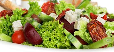 Kumpulan Resep Salad Pilihan