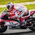 MotoGP: Andrea Dovizioso marca la pole en Malasia