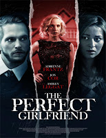 Poster de The Perfect Girlfriend (La novia perfecta)
