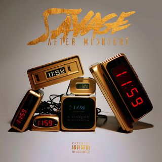 Savage After Midnight - 11:59 (EP) [iTunes Plus AAC M4A]