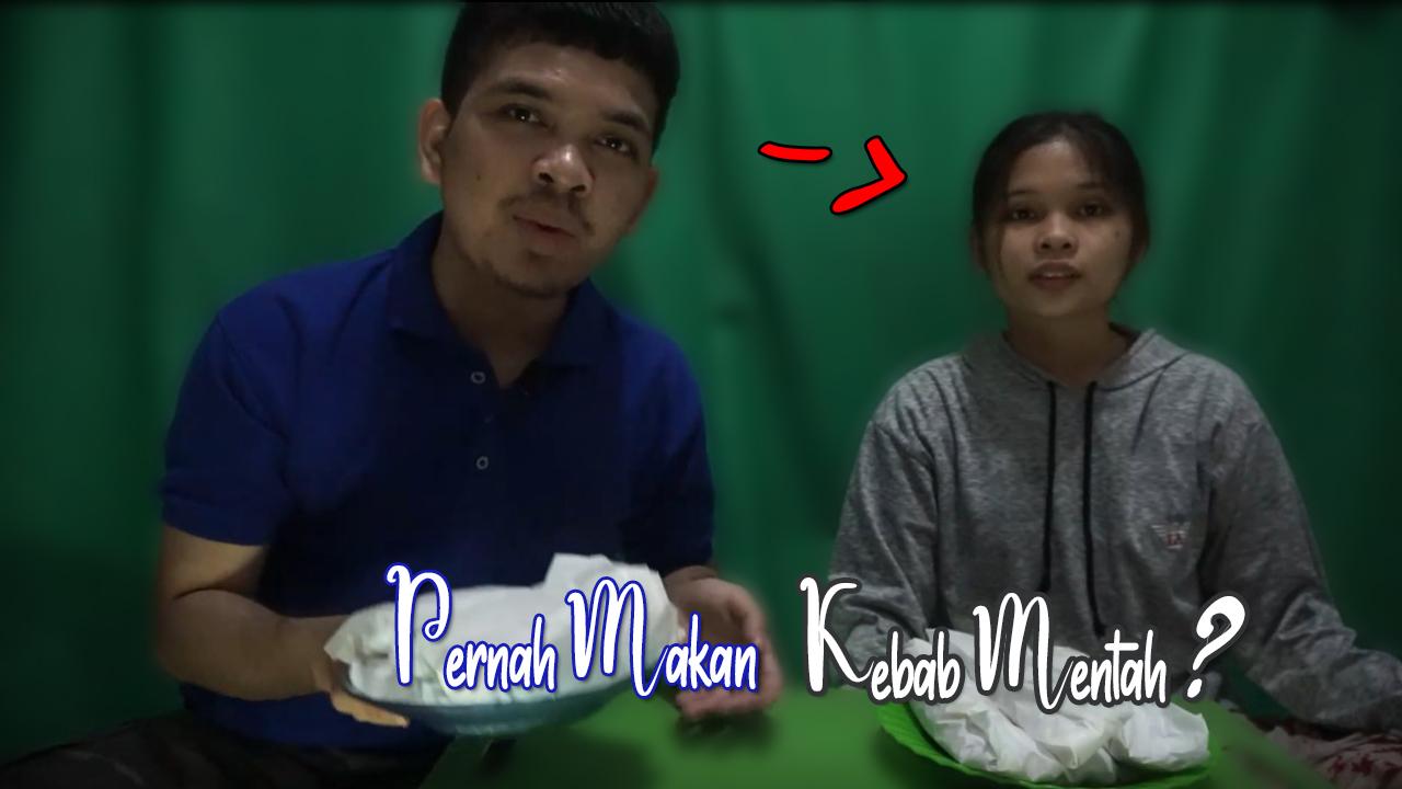 Tonang Family - Mukbang ASMR Makan Kebab Sambil Ngobrol Santai di TonangRGG