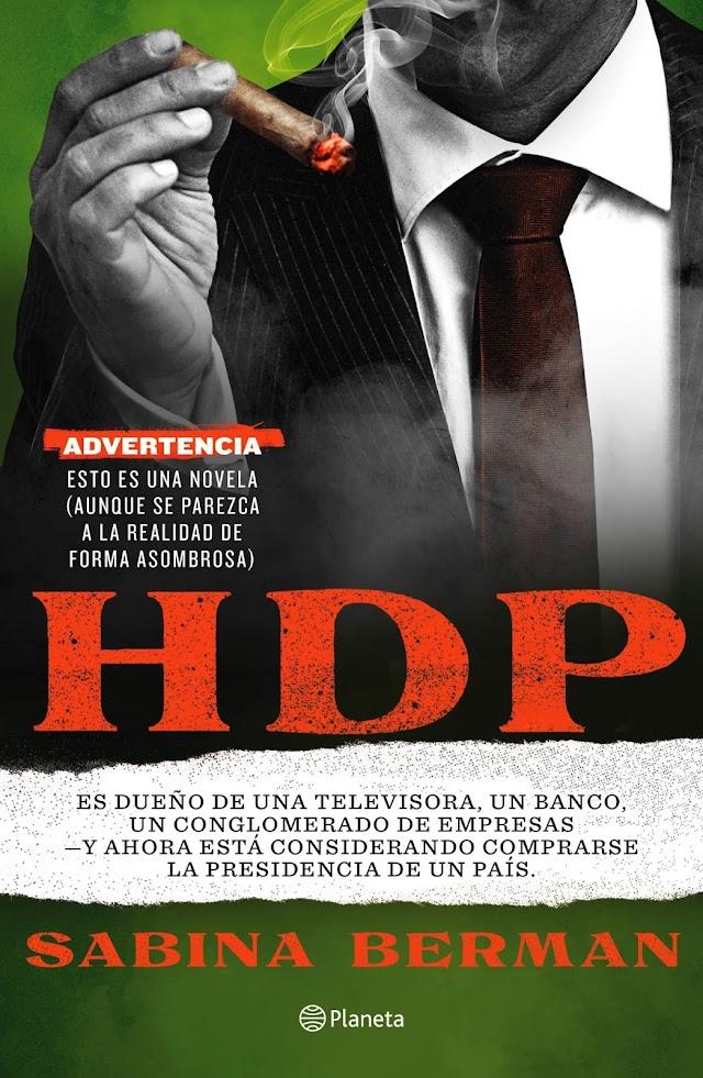 HDP...