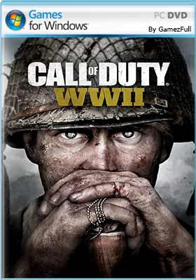 Call of Duty WWII Deluxe Edition (2017) PC Full Español