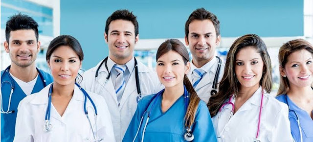 UPSC  MEDICAL OFFICERS REQUIORMENT 2020