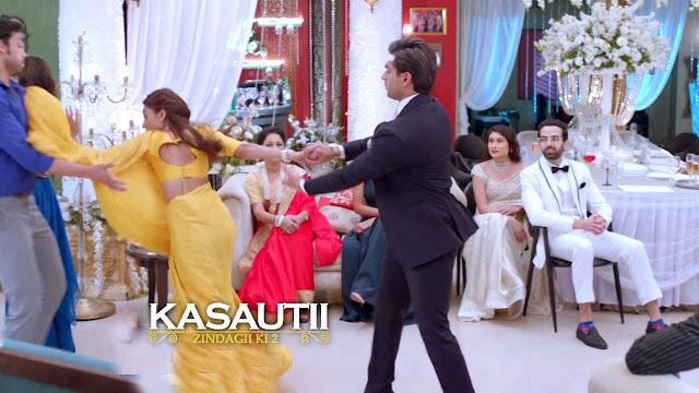 Big Twist : Mohini-Sharda's conspiracy to trouble Anurag-Prerna and Bajaj's life in Kasauti Zindagi Ki 2