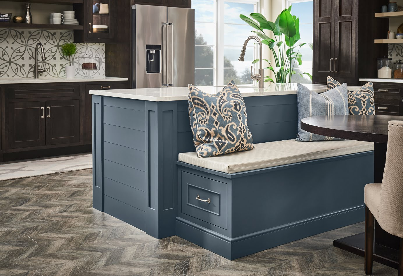Style Design Remodeling Ideas For Today S Lifestyle Coastal Living Inspired Kitchen Design