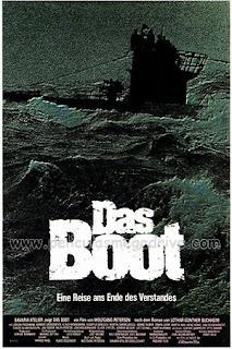 El Submarino (1981) [Latino-Ingles] [Hazroah]
