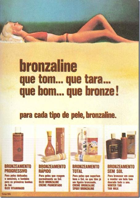 ... do Bronzaline