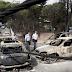 Καταγγελία για πυρκαγιές : Οι αστυνομικοί επιχειρούσαν στα «τυφλά», δεν λειτουργούσαν ασύρματοι και GPS