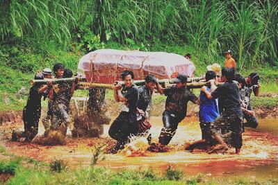 Kebiasaan Unik Yang Hanya Ada Di Toraja