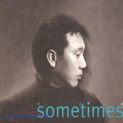 Lee Moon Sae – 11집 Sometimes (FLAC)