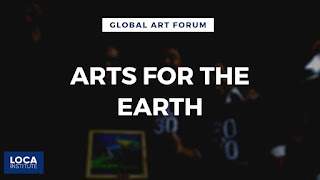 arts for the earth