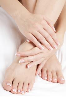 घरेलू उपचार से हाथो और पैरो के कालेपन को दूर करें