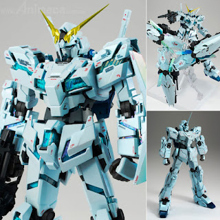 Figura Gundam Fix Figuration Metal Composite Unicorn Gundam Final Battle Type Mobile Suit Gundam UC