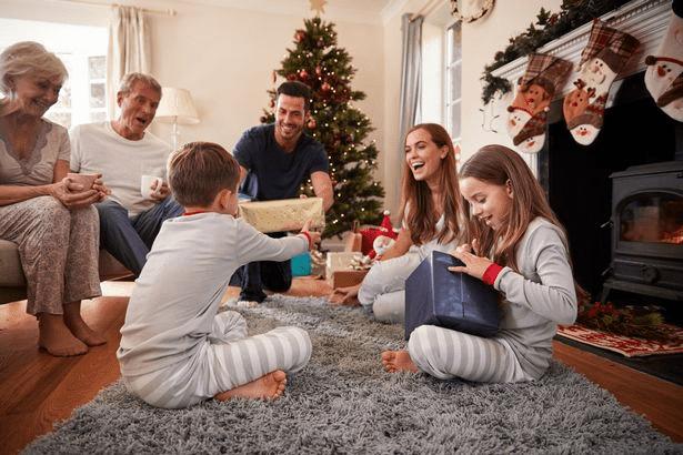 Qué puedo hacer en Navidad - Reglas del Reino Unido