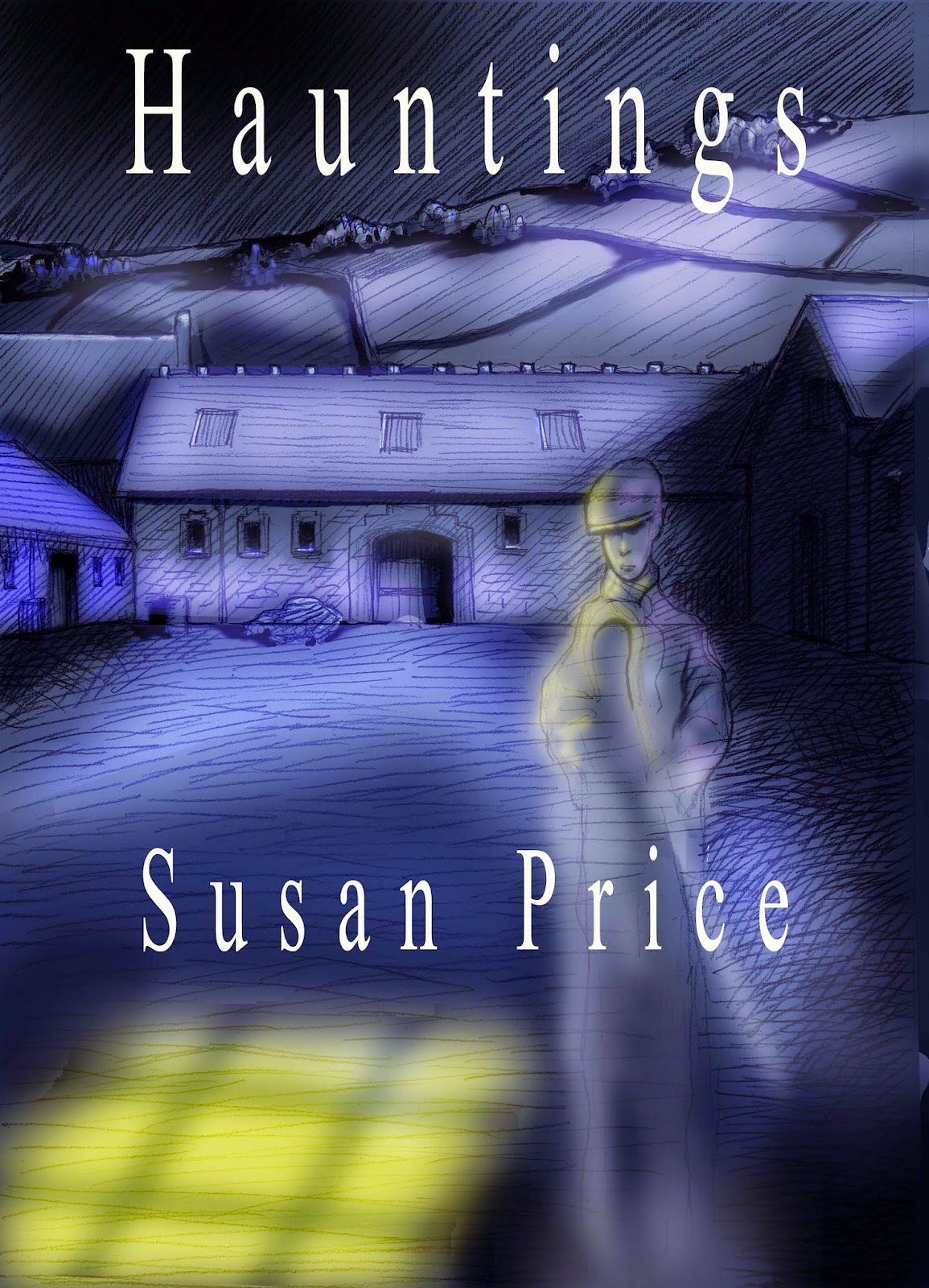 http://www.amazon.co.uk/Hauntings-Eerie-Stories-Haunting-Susan-ebook/dp/B0060VNGKE/
