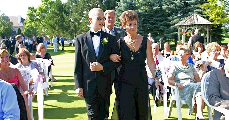 St Louis Wedding Liaison Blog: Ushers At The Wedding