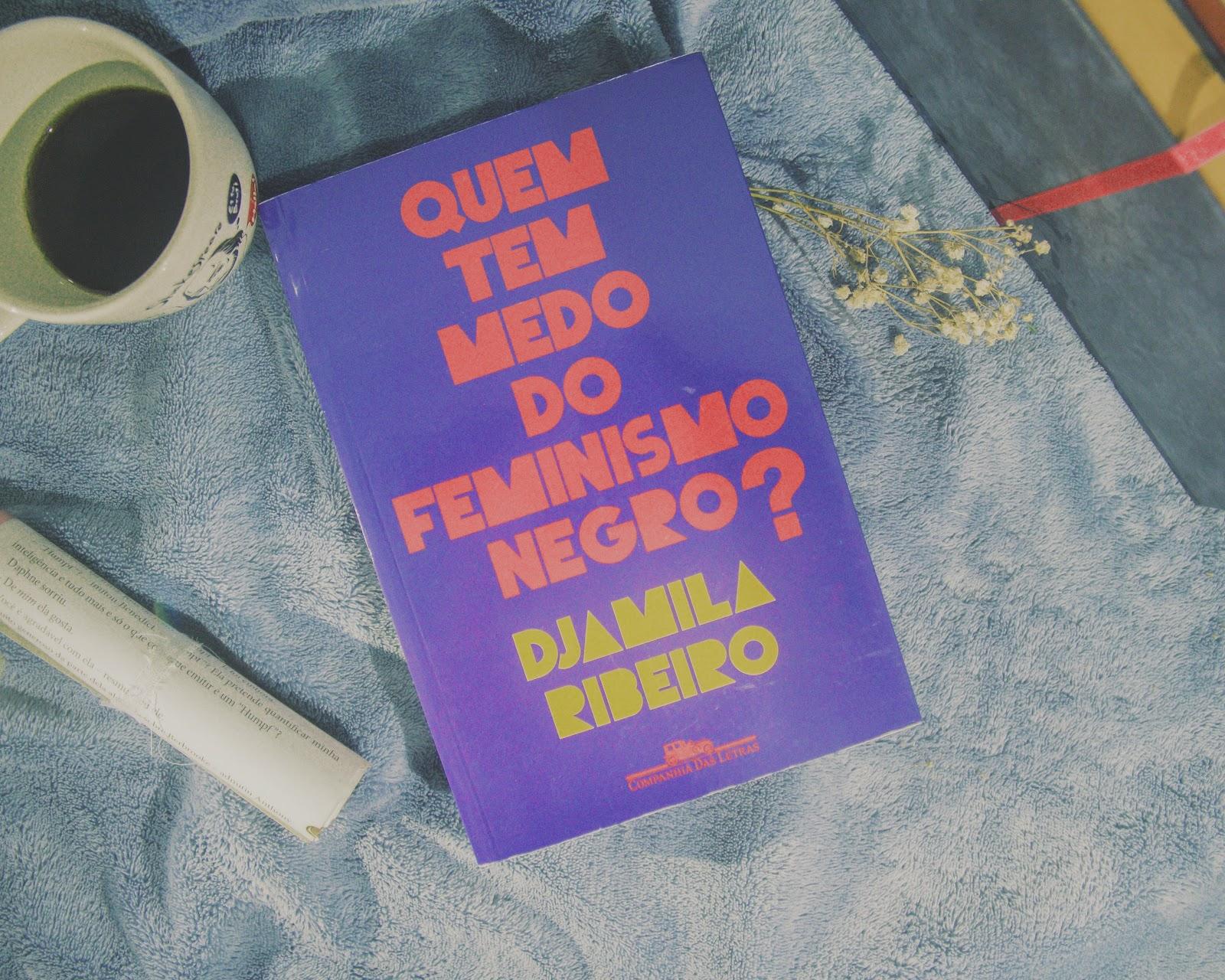 Djamila Ribeiro Livros