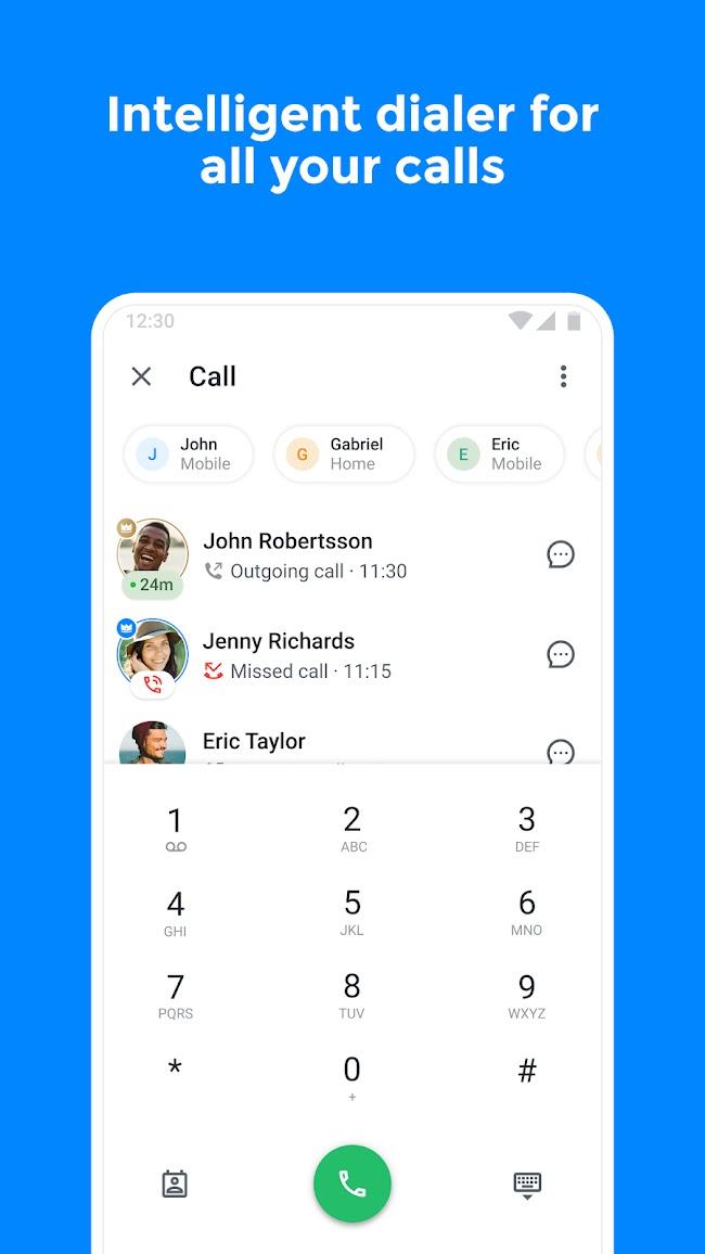 truecaller apk 2021 Android indir