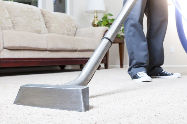 The Advantages of Professional Carpet Cleaning Services