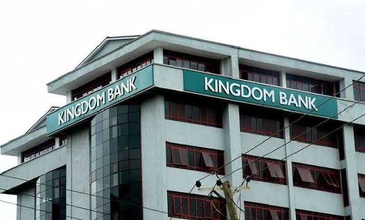 Kingdom Bank ltd