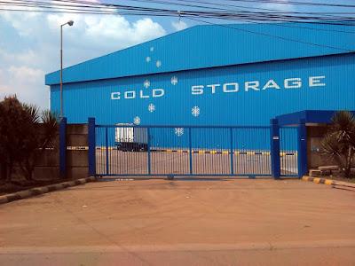Lowongan Kerja Cikarang Via Pos Operator Produksi PT Kiat Ananda Clod Storage