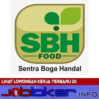 Lowongan Kerja PT Sentra Boga Handal 2016 untuk banyak posisi tersedia