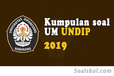 download soal um undip 2019