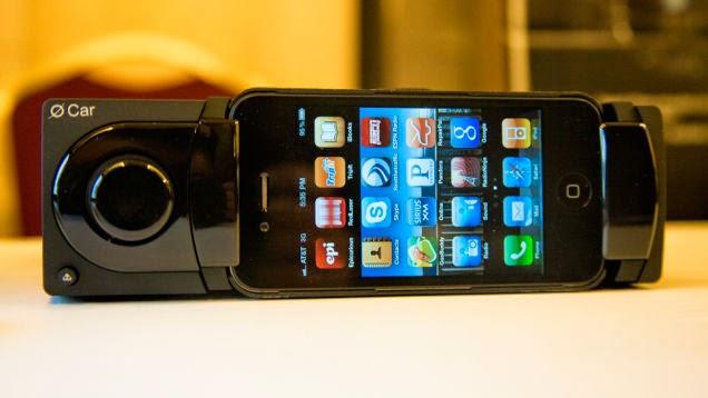 Iphone S Mirror Case