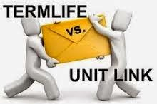 unitlink vs termlife