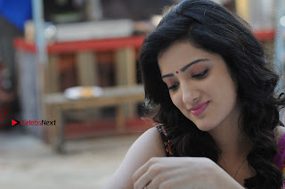 Actress Richa Panai Latest Stills in Rakshaka Bhatudu Telugu Movie  0013.JPG