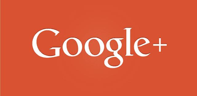 Cara Memasang Widget Lencana Google Plus di Blog