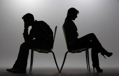 Your partner disregards