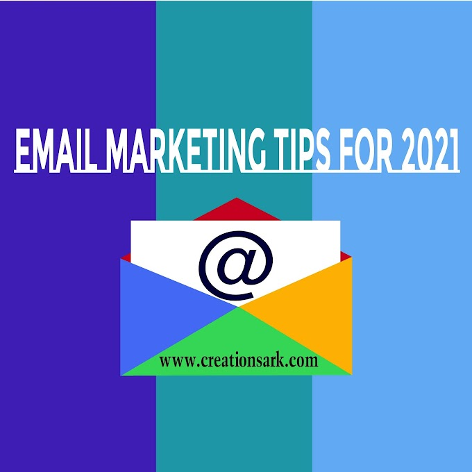 Best Email marketing tips for 2021| email marketing for retail stores examples