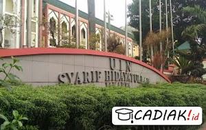 Syarat Beasiswa UIN Jakarta Bagi Terdampak Covid-19