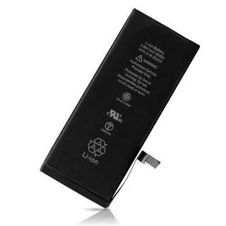 Daftar Harga Baterai Original Gadget Apple (iPad, iPhone, iPod)