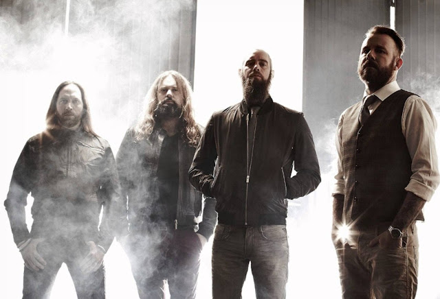 In Flames 2016