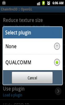 Chainfire3D Pro Apk + Plugin
