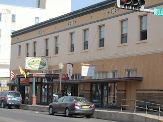 palace hotel silver city nm