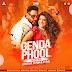 GENDA PHOOL (REMIX) - AKN FEAT. DJ TRM & DJ SHS