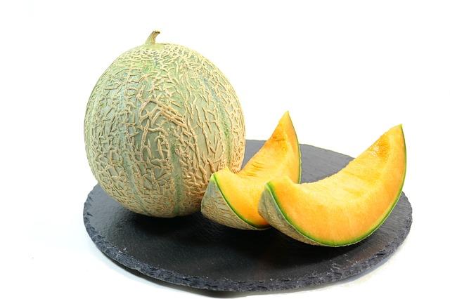 Khasiat Utama Buah Melon