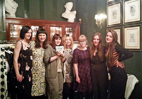 Edinburgh bloggers
