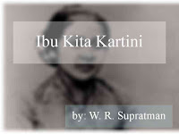 Lirik Ibu Kita Kartini - Lagu Wajib Nasional