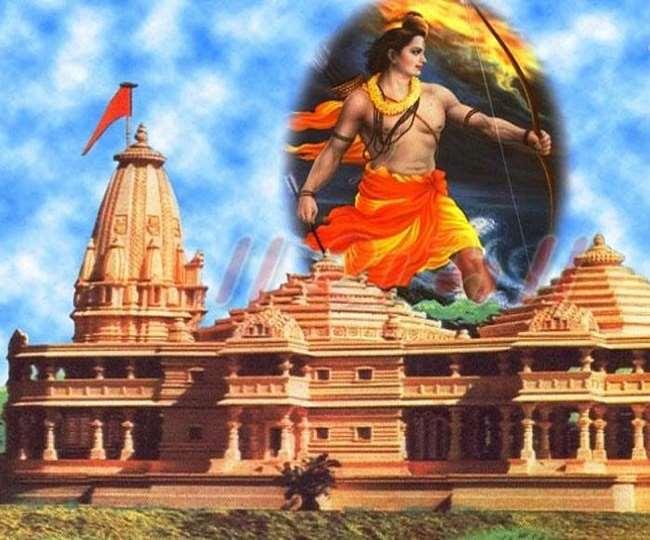 అద్భుత నిర్మాణంగా నిలువనున్న అయోధ్య ఆలయం -  Magnificent Structure Ayodhya Temple