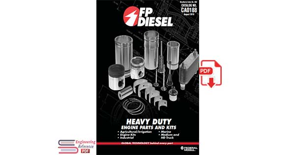 FP Diesel: Heavy Duty Engine Parts and Kits