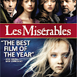 Les Miserables: filming as a Lovely Lady (stunt, acting, dancing, singing)