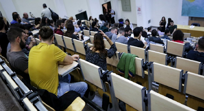 Τσεκούρι στα κονδύλια για τα Πανεπιστήμια