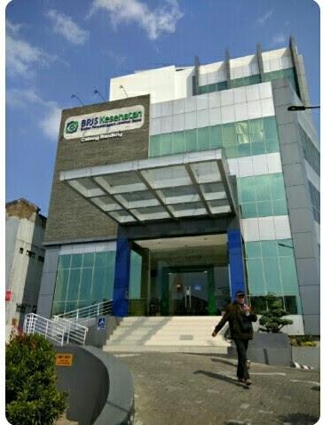 Alamat Kantor Bpjs Kesehatan Bpjs Ketenagakerjaan Bandung Jejaksemut